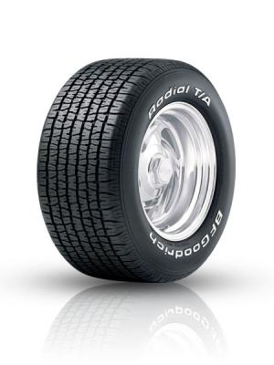 Radial T/A Tires